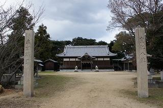伊勢久留麻神社1