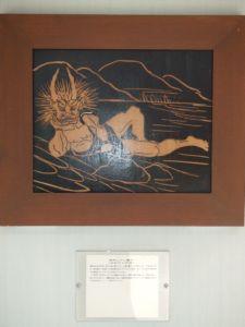 鬼神山の八畳岩.JPG