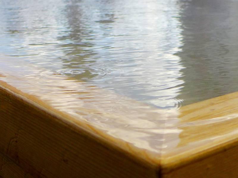 洲本温泉に新泉源「うるおいの湯」が開湯