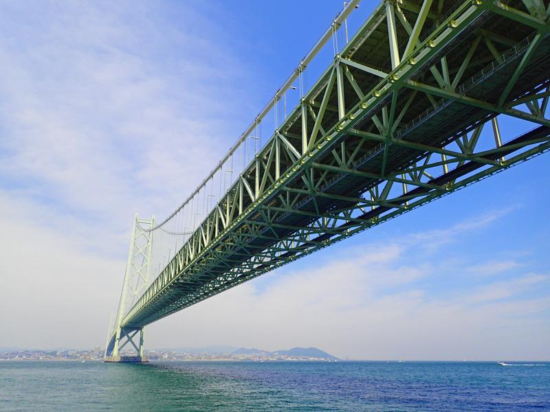 大阪国際空港(伊丹空港)・神戸空港と淡路島の洲本をつなぐ高速バス、運行開始!