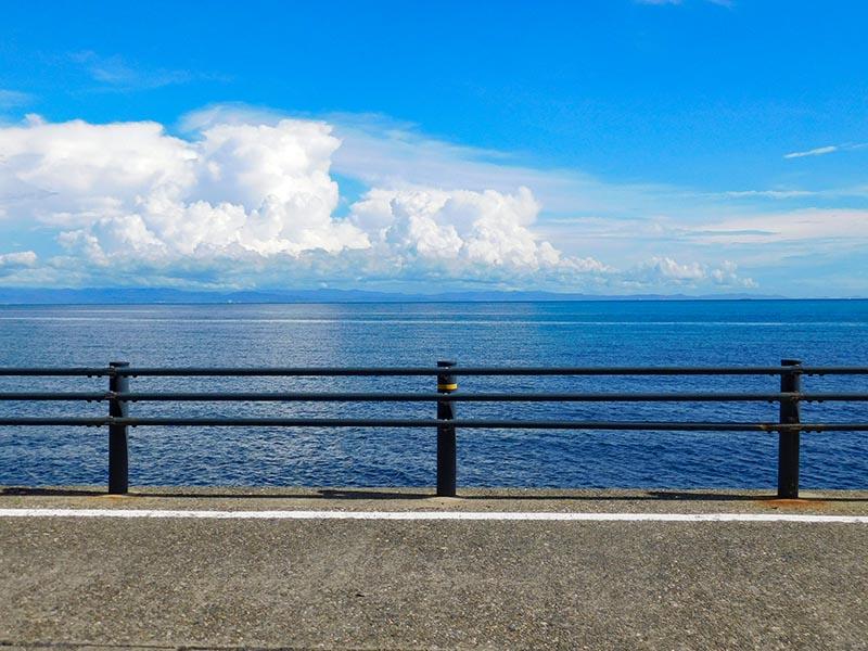 【淡路島✕サイクリング】ホテルに泊まって気軽に淡路島ライド