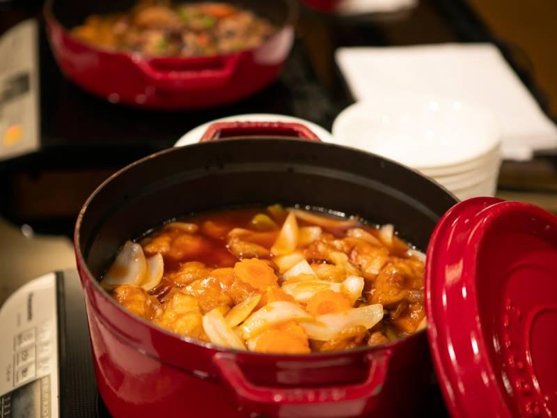 【期間限定】淡路島の海山の幸を味わうディナーブッフェが開催中